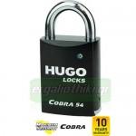 HUGO LOCKS COBRA 61 60151 Λουκέτο