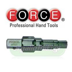FORCE TOOLS 68902 Κλειδί για ρακόρ καλοριφέρ