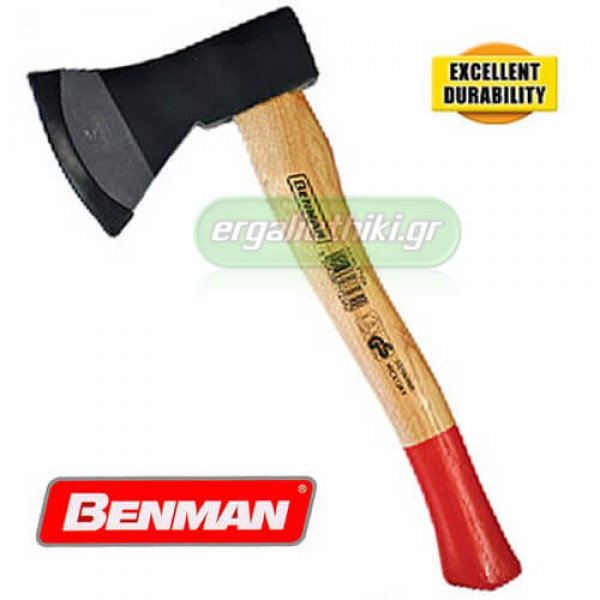 BENMAN TOOLS 77232 Τσεκούρι 600gr