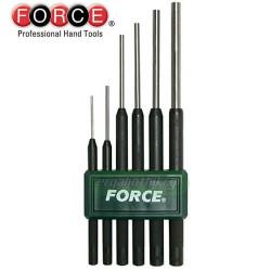FORCE TOOLS 50613 Σειρά ζουμπάδες πίρων