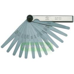 VOGEL Φίλλερ 13 λάμες mm/inch