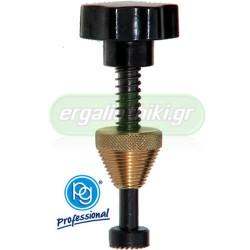 PG Tools 212 Φρέζα επιδιόρθωσης περιστροφικών μπαταριών