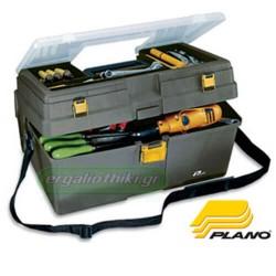 PLANO 538 Πλαστική εργαλειοθήκη
