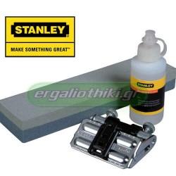 STANLEY 0-16-050 Λαδάκονο με οδηγό ακονίσματος και λάδι