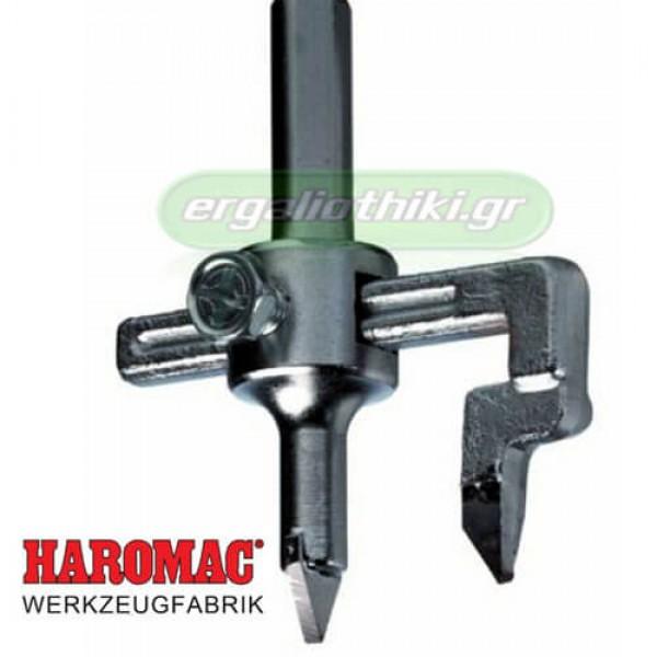HAROMAC Ρυθμιζόμενο τρυπάνι πλακιδίων 20-90mm