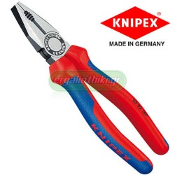 KNIPEX 0302180 Πένσα 180mm