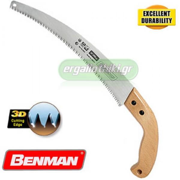 BENMAN TOOLS 70041 Πριόνι κλαδέματος - κλαδευτήρι KJ14-350