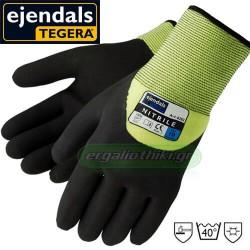TEGERA EJENDALS 6283 Γάντια νιτριλίου χειμερινά