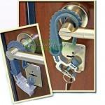 CAL CROCODILE Αντικλεπτικό σύστημα για όλες τις πόρτες