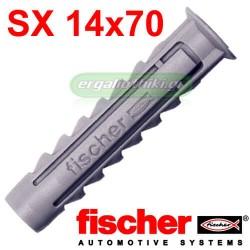 FISCHER SX14x70 Βύσμα γενικής χρήσης (10 τεμάχια)