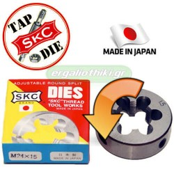 SKC LEFT Φιλιέρες μετρικό σύστημα Ιαπωνίας ΑΡΙΣΤΕΡΕΣ (επιλέγετε μεγέθος)
