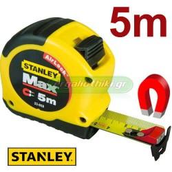 STANLEY 0-33-958 Μετροταινία 5m x 28mm
