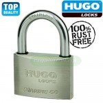 HUGO LOCKS 60127 MARINE 40 Λουκέτο για ναυτική χρήση