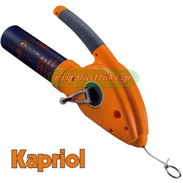 KAPRIOL 23314 Κίτ χάραξης με νήμα και κιμωλία