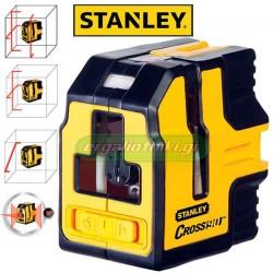 STANLEY Cross90™ STHT1-77341 Αλφάδι laser σταυρού