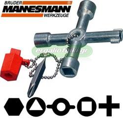 MANNESMANN 94000 Κλειδί ηλεκτρικού πίνακα
