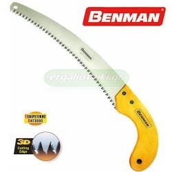 BENMAN TOOLS 77122 Πριόνι κλαδέματος - κλαδευτήρι