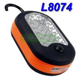 L4271 Φακός led Κίνας