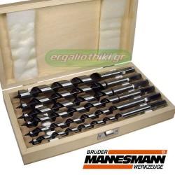 MANNESMANN 54620 Σειρά τρυπάνια ξύλου