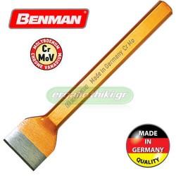 BENMAN TOOLS 71171 Πλατυκάλεμο χειρός 250mm