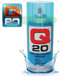 Q20 Λιπαντικό γενικής χρήσης Spray 150ml