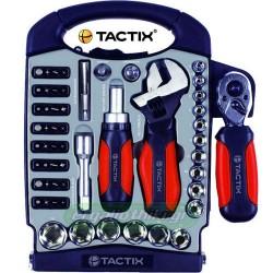 TACTIX 900154 Σειρά εργαλείων