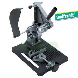 WOLFCRAFT 5019 000 Βάση γωνικών τροχών Φ115 / 125mm
