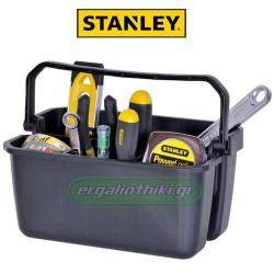 STANLEY STST1-71973 Ανοιχτή πλαστική εργαλειοθήκη