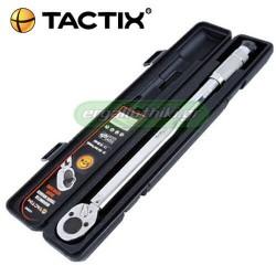 "TACTIX 375007 Δυναμόκλειδο 1/2"" 27-200Nm"