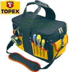 TOPEX 79R440 Σάκος εργαλειοθήκη