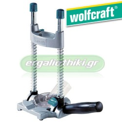 WOLFCRAFT 4522 000 tecmobil Φορητή βάση δραπάνου