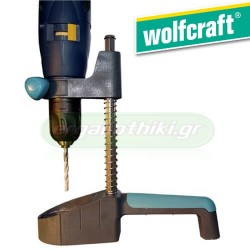 WOLFCRAFT 4521 000 tecmobil 200 Φορητή βάση δραπάνου