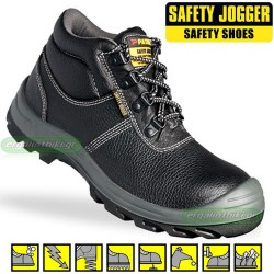 SAFETY JOGGER BESTBOY Παπούτσια εργασίας S3 SRC