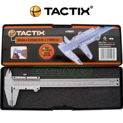 TACTIX 245011 Παχύμετρο βερνιέρου 150mm