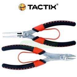 TACTIX 545301 Set πλαγιοκόπτης - μυτοτσίμπιδο