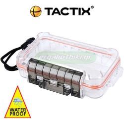 TACTIX 320070 Αδιάβροχη θήκη αποθήκευσης μικρή