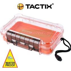 TACTIX 320072 Αδιάβροχη θήκη αποθήκευσης μεγάλη