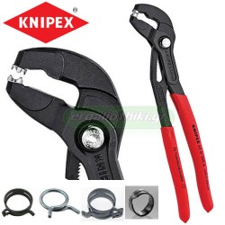 KNIPEX 8559250A Πένσα σφικτήρων