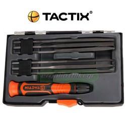 TACTIX 545311 Σειρά μίνι λίμες