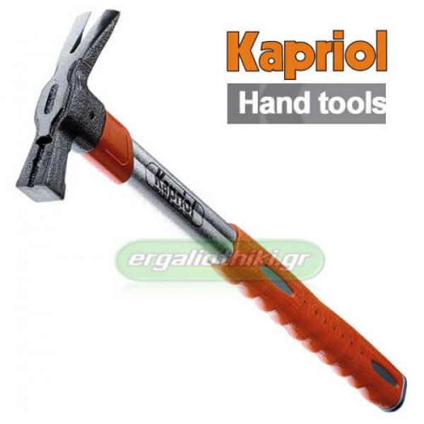 KAPRIOL 10100 Σφυρί ξυλουργών EVOLUTION