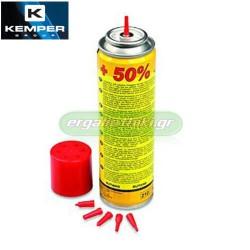 KEMPER 10051 Φιάλη βουτανίου 150 ml