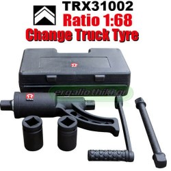 TORIN TRX31002 Σέτ αλλαγής τροχών μεγάλων οχημάτων
