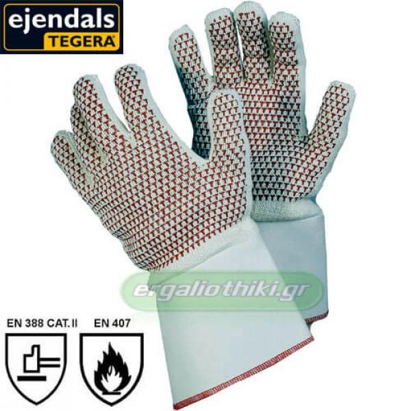 ejendals TEGERA® 484 Γάντια ανθεκτικά στη θερμότητα