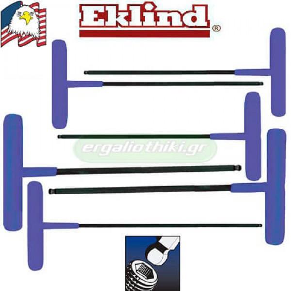 EKLIND 64806 Σειρά κλειδιά Power T allen