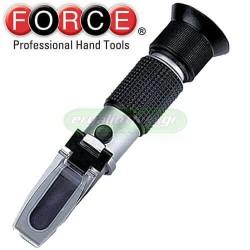 FORCE TOOLS 9G0303 Μετρητής αντιψυκτικού και υγρών μπαταρίας