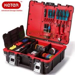 KETER Master Pro Technician case Εργαλειοθήκη βαλίτσα (719803614)