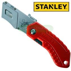STANLEY 0-10-243 Αναδιπλούμενο μαχαίρι
