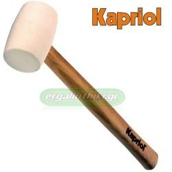 KAPRIOL 10180 Ματσόλα με ελαστική κεφαλή 300gr