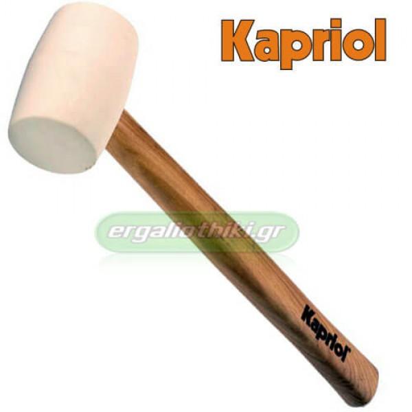 KAPRIOL 10181 Ματσόλα με ελαστική κεφαλή 500gr