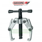 GEDORE 1.12 (BALDUR) Εξολκείς γενικής χρήσης με 2 βραχίονες (επιλέγετε μέγεθος)